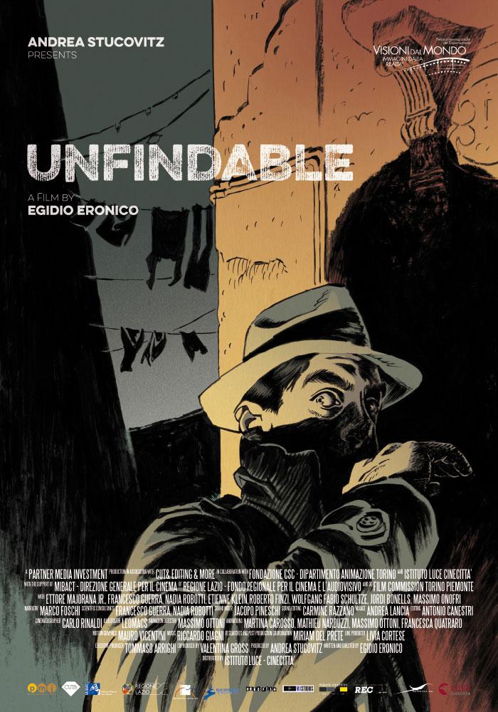 UNFINDABLE-m2