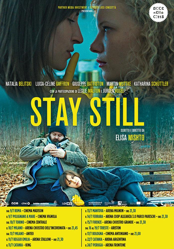 stay-still